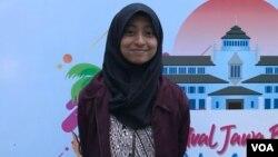 Naila Syafarina 2015-yil IShIDga qo'shilish uchun Suriyaga borgan. Hozir guruhni tark etgan; Indoneziyada yoshlarning radikallashishiga qarshi kurashmoqda.