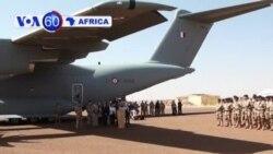 VOA60 Afrika: Mali, Januwaru 1, 2014