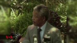 Dunia inamkumbuka Nelson Mandela