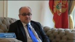 Darmanović: Geopolitička igra na crnogorskom terenu