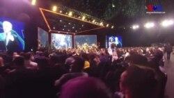 Antalya Film Festivali Tartışmaların Gölgesinde Son Buldu