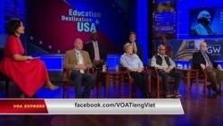 VOA tổ chức Hội thảo Du học Mỹ