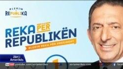 Maqedonia e Veriut: Gara presidenciale e Blerim Rekës