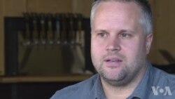 美国啤酒生产商受特朗普钢铝关税打击