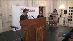 USAID відзначає 25 років співпраці з Україною. Відео