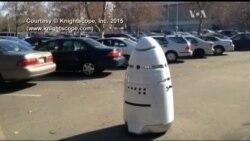 У США розпочались випробовування нового робота-патрульного. Відео