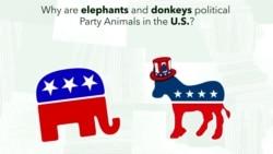 Elephants and Donkeys, Oh My!