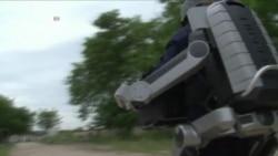 Robots para las tareas pesadas