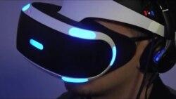 Fiziki virtual reallıq