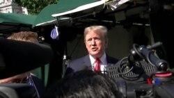 川普前競選主管馬納福特保釋吊銷關入監獄 (粵語)