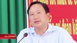 Rộ nghi vấn ông Trịnh Xuân Thanh đang ở nước ngoài sau khi 'xin ra Đảng'