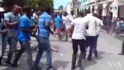 Ayiti: Jean Gabriel Fortuné, yon Pwoch Pouvwa a Plede an Favè you Akò Politik