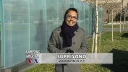 Kampung Amerika: Parodi Kandidat Capres AS