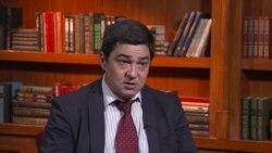 Сергей Давидис: репрессивная система в России огрубляется