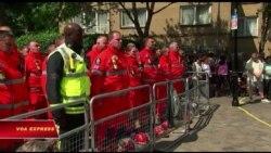 Tử vong vì hỏa hoạn London tăng lên 79 người