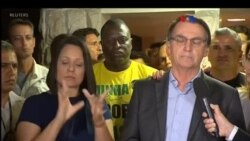 Brasil, as promessas do presidente-eleito Bolsonaro