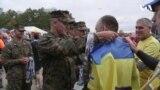 Українська команда втретє взяла участь у 43-му Марафоні морської піхоти США у Вашингтоні. Відео