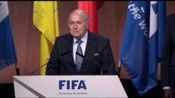 Затримані чиновники ФІФА скоро почнуть здавати своїх - американський правник. Відео