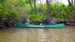 5K (Lima Kilometer): Berwisata Sambil Membersihkan Sungai