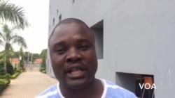 Jornalistas em Angola sentem a sua liberdade ameaçada
