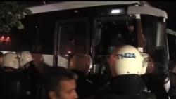 2013-06-15 美國之音視頻新聞: 土耳其反政府示威者誓言繼續抗議