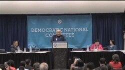 美国总统大选两党积极争取亚太裔选票
