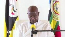 Museveni huenda akaahirisha uchaguzi kutokana na janga la corona