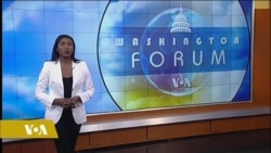 Washington Forum du 16 mars 2017