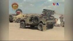 Tikrit İçin IŞİD'le Kıyasıya Mücadele