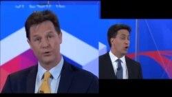 اوجگیری رقابت دو حزب محافظهکار و کارگر در آستانه انتخابات سراسری بریتانیا