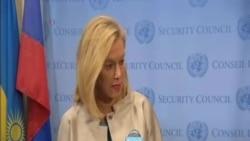 聯合國呼籲敘利亞放棄所有化武