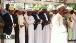 Waziri Mkuu Majaliwa ahudhuria ibada ya Eid el Fitr