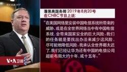 """""""经济安全即国家安全""""拜登是否将延续特朗普对中国贸易原则?"""