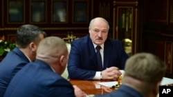 Александр Лукашенко на заседании правительства, 26 января 2021 года