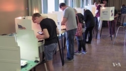 US Official: Russians Targeted 21 State Election Systems