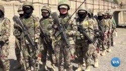 Afg'on harbiy ayollari: Tolibon qaytsa, huquqlarimiz poymol bo'ladi