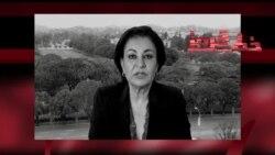 هما سرشار، روزنامه نگار: در هویت سیاسی، ایرانی یهودی، مسلمان و بهایی با هم فرقی ندارند