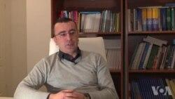 BLAGOVČANIN: Ključ korupcije je u demokratizaciji političkih stranaka