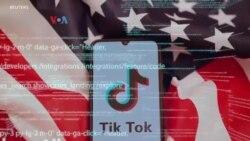 Pemerintahan Trump Pertimbangkan Blokir TikTok