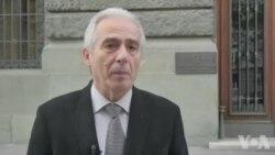 Drecun: Vašington hoće koordinaciju sa Berlinom