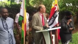 MDC Alliance Promises to Be Accountable to Citizens If Put in Office