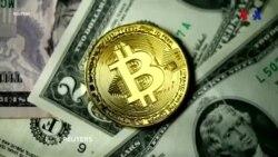 Naməlum alıcı bitcoin-in qiymətini kəskin artırıb