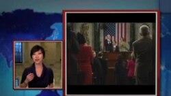 VOA连线: 奥巴马总统国情咨文预览