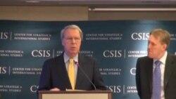 薄瑞光:美军售让台湾有信心与中国对话