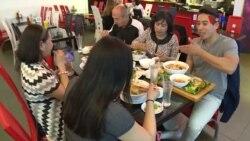 Ẩm thực Việt Nam ngày càng phổ biến ở Mỹ