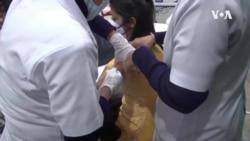 Hindistan dünyanın ən böyük immunizasiya proqramını başlada bilər