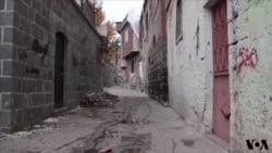 'Sur Mağdurlarının Sessizliği Yanlış Yorumlanıyor'