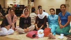 Pengalaman Muslim Indonesia menjadi Minoritas di AS