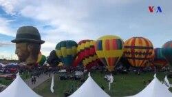 Albukerke Hava Şarı Festivalı