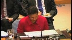 ABD'nin Ulusal Güvenliği Susan Rice'a Emanet